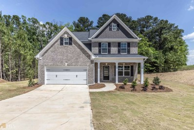 1252 Ida Woods Ln, Lawrenceville, GA 30045 - MLS#: 8541984