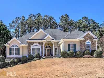 2669 Corinault Way, Acworth, GA 30101 - MLS#: 8542028