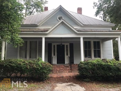 17 East Olliff, Statesboro, GA 30458 - MLS#: 8542067