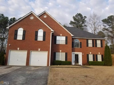 3676 Waldrop Farms Dr, Decatur, GA 30034 - #: 8542176
