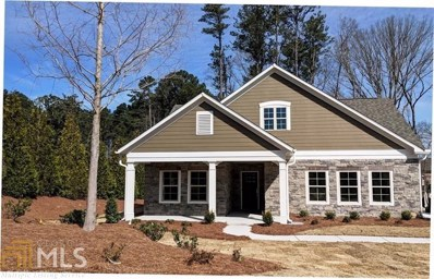 2803 Glengyle Park, Acworth, GA 30101 - MLS#: 8543327
