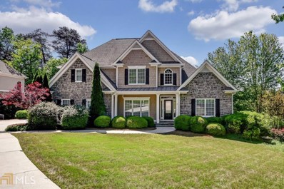 3512 Lake Ridge Dr, Gainesville, GA 30506 - MLS#: 8543369