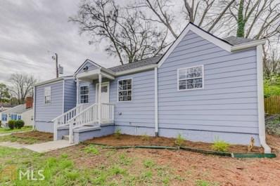 1160 Fair St, Atlanta, GA 30314 - MLS#: 8543426