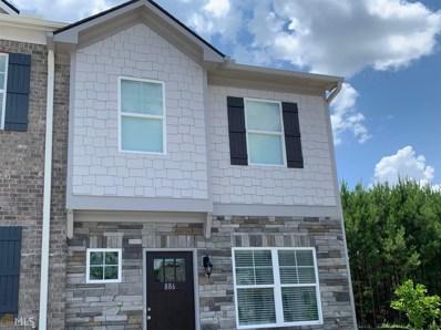 886 Ambient, Atlanta, GA 30331 - MLS#: 8543493