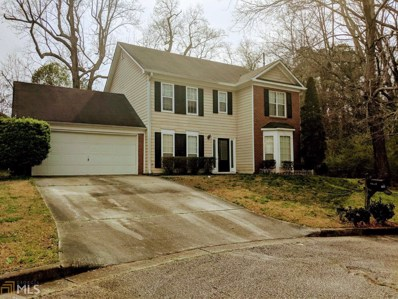1004 Romer Pl, Stone Mountain, GA 30083 - MLS#: 8543683