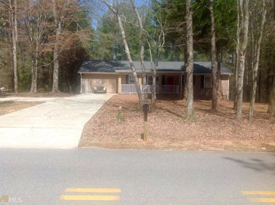 484 Whip Poor Will Rd, Monticello, GA 31064 - MLS#: 8543775