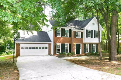 1329 Winding River Trl, Woodstock, GA 30188 - MLS#: 8543865