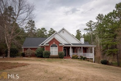 175 Tabor Forest Dr, Oxford, GA 30054 - #: 8544037