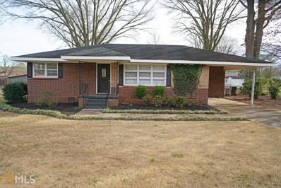 106 Larkwood Cir, Cartersville, GA 30120 - MLS#: 8544383