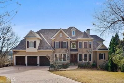 3630 Wye Cliff Way, Gainesville, GA 30506 - MLS#: 8544487
