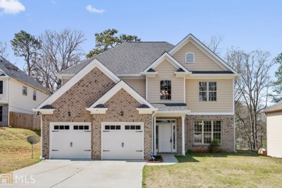1163 Pirkle Rd, Norcross, GA 30093 - MLS#: 8544605