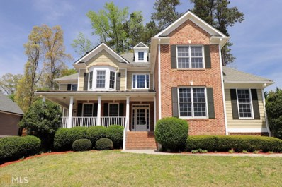 5610 Maxon Marsh Dr, Powder Springs, GA 30127 - #: 8544661