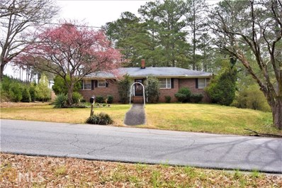 114 Dean St, Woodstock, GA 30188 - MLS#: 8545052