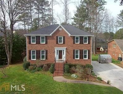 4409 Black Stallion Drive, Roswell, GA 30075 - MLS#: 8545126