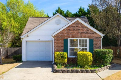 1334 Yorkshire, Woodstock, GA 30188 - MLS#: 8545218