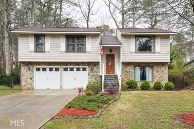 4707 Jamerson Creek Dr, Marietta, GA 30066 - MLS#: 8545415