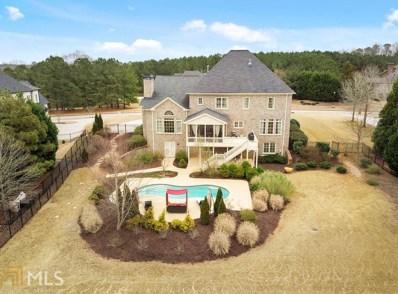 140 New Castle Ln, Tyrone, GA 30290 - MLS#: 8545429