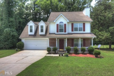 235 Autumn Ridge Dr, Griffin, GA 30224 - #: 8545482