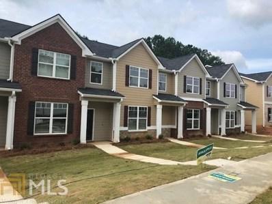 6327 Olmadison Pl, Atlanta, GA 30349 - MLS#: 8545532