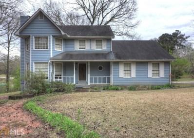 3545 Noahs Ark Rd, Jonesboro, GA 30236 - MLS#: 8545596
