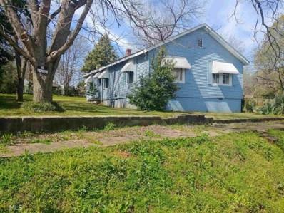 445 Frobel St, Monticello, GA 31064 - MLS#: 8545738