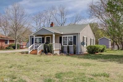 1192 N Cherokee Rd, Social Circle, GA 30025 - MLS#: 8546157
