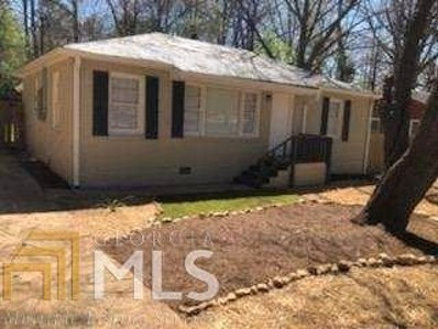 4179 Sherwood Ave, Decatur, GA 30035 - MLS#: 8546673