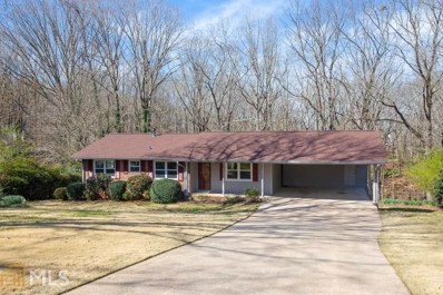 3135 Corral Trl, Gainesville, GA 30506 - MLS#: 8547004