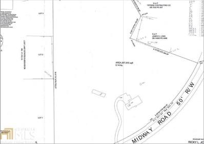250 Midway Rd, Marietta, GA 30064 - MLS#: 8547137