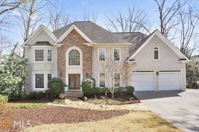 1102 Kelden Ridge, Marietta, GA 30068 - MLS#: 8547174