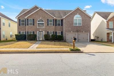 6631 Chason Woods Ct, Jonesboro, GA 30236 - MLS#: 8547260