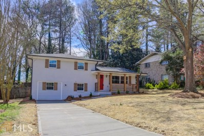 1726 Camperdown Cir, Decatur, GA 30035 - MLS#: 8547284