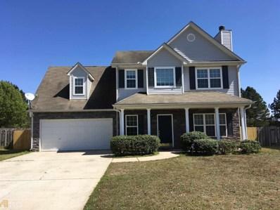 217 Grover Turner Way, McDonough, GA 30253 - MLS#: 8547331