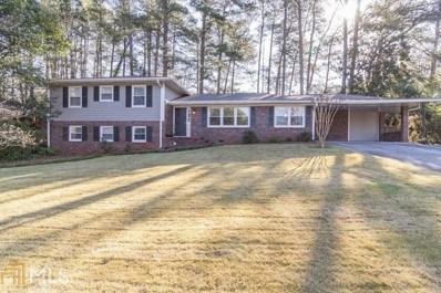 1655 Deerfield Cir, Decatur, GA 30033 - #: 8547399