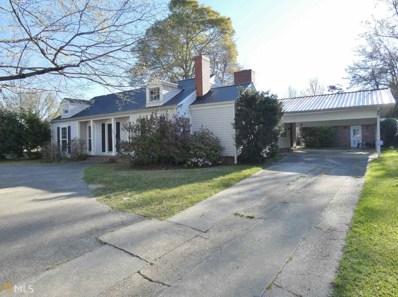 414 N Harris St, Sandersville, GA 31082 - #: 8547405
