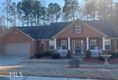 397 Red Bud Rd, Jefferson, GA 30549 - MLS#: 8547442