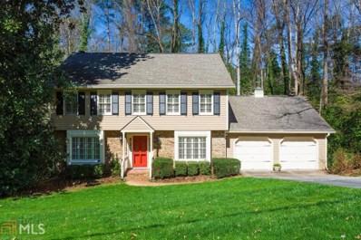 4650 Brook Hollow Rd, Atlanta, GA 30327 - #: 8547447