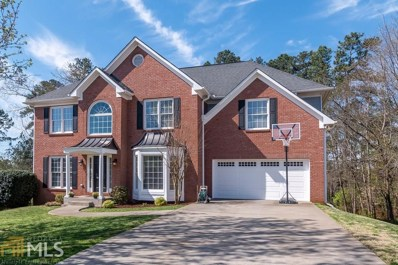 1948 Lake Shadow Way, Suwanee, GA 30024 - #: 8547488