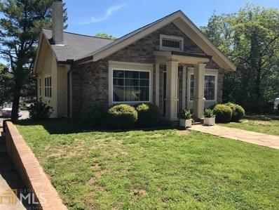 966 Green Street Cir, Gainesville, GA 30501 - #: 8547585