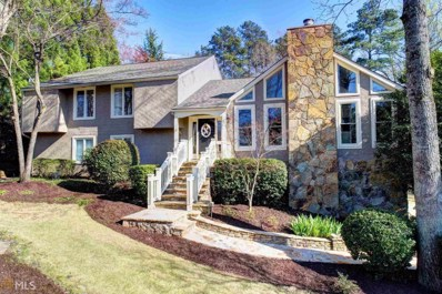 11630 Mountain Laurel Dr, Roswell, GA 30075 - MLS#: 8547592