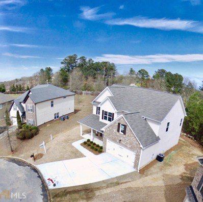 2898 Rolling Downs Way, Loganville, GA 30052 - MLS#: 8547689