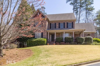 2880 Payton Oaks Dr, Atlanta, GA 30345 - #: 8547727