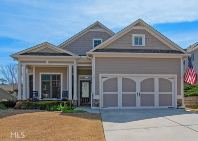 119 Cornerstone Pl, Woodstock, GA 30188 - MLS#: 8547814