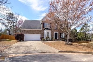 508 Vinings Oaks Run, Mableton, GA 30126 - MLS#: 8547830
