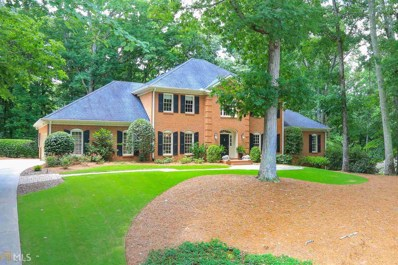 11570 Moutain Laurel Dr, Roswell, GA 30075 - MLS#: 8548035
