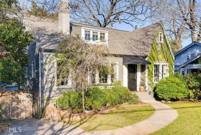 1315 Northview Ave, Atlanta, GA 30306 - MLS#: 8548061
