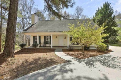 4627 Lower Fayetteville Road, Sharpsburg, GA 30277 - MLS#: 8548352