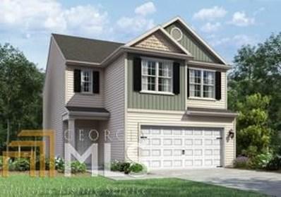 3006 Cleburne Ter, Hampton, GA 30228 - #: 8548368