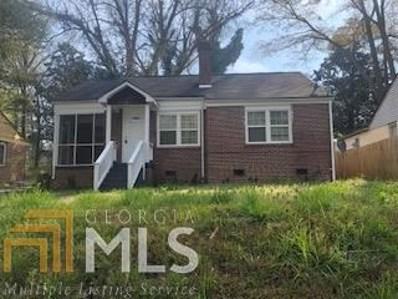 199 Whitaker Cir, Atlanta, GA 30314 - #: 8548934