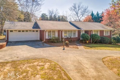 2635 Old Concord Road Se, Smyrna, GA 30082 - MLS#: 8549633